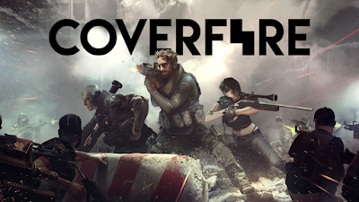 Cover Fire V1.3.10 Mod Apk + Data (Unlimited Money/VIP) For Android