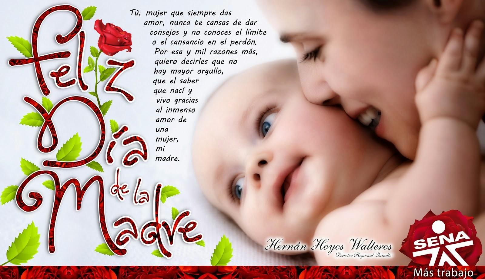 Imagenes del dia internacional de las madres y la mamá