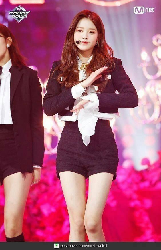 4 Nama Artis Korea Dan Idol Kpop Wanita Kelahiran 2003 Dan 2004 Yang Mempunyai Visual Memukau Kpop Squad Media All About K Pop And Intermezzo
