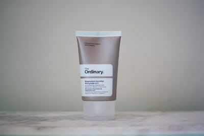 Deciem Review Series - The Ordinary - Magnesium Ascorbyl Phosphate 10% - First Impressions