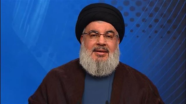 Promised victory coming for Syria, allies in Aleppo: Nasrallah