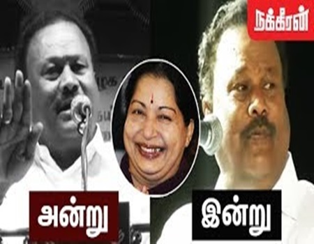ADMK minister Dindugal Srinivasan accepts the truth about Jaya's Treatment