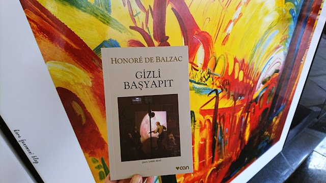 Gizli Başyapıt Balzac