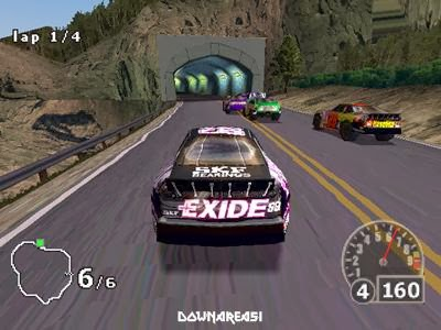 Nascar Rumble (PSX) - Download Game PS1 PSP Roms Isos and More | Downarea51