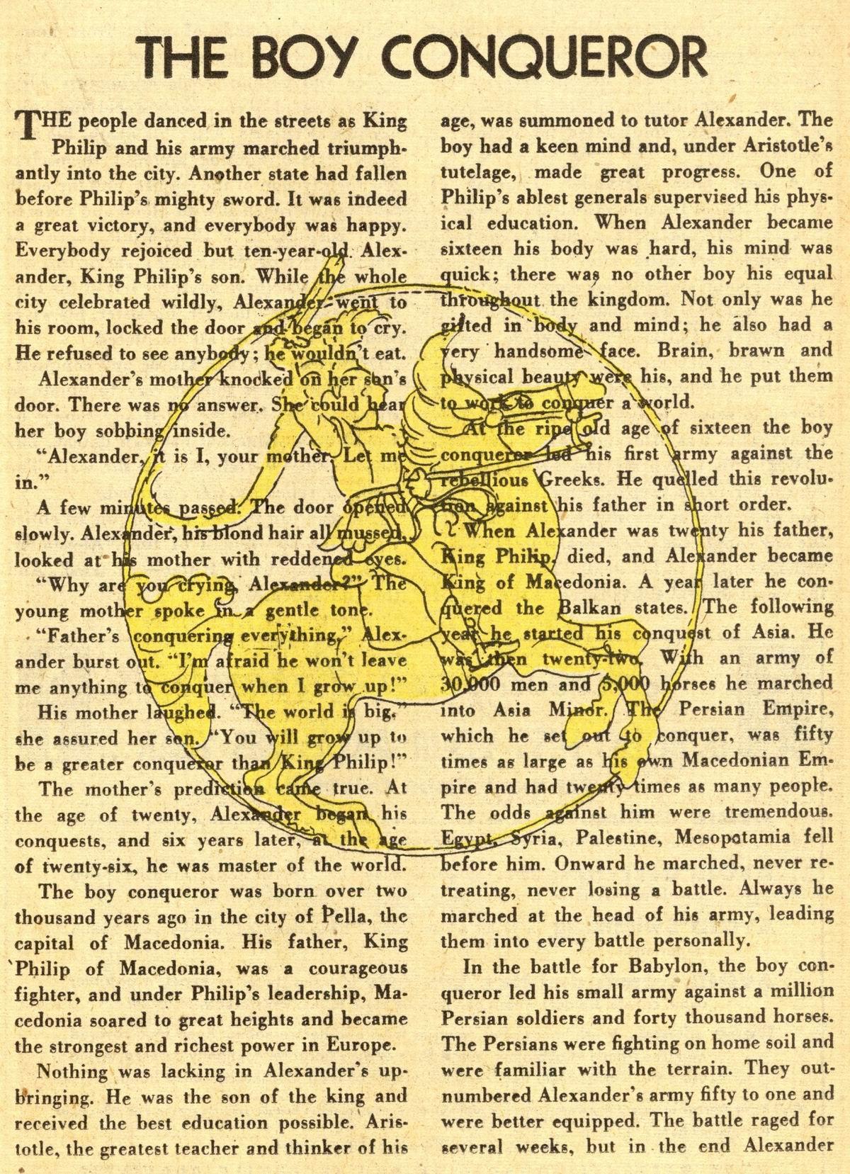 Read online Detective Comics (1937) comic -  Issue #150 - 32
