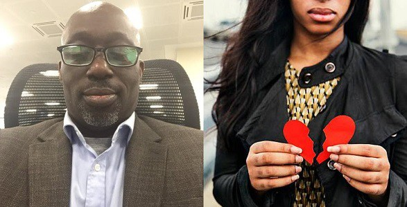 Nigerian man gives 35 reasons ladies get their hearts broken in Church