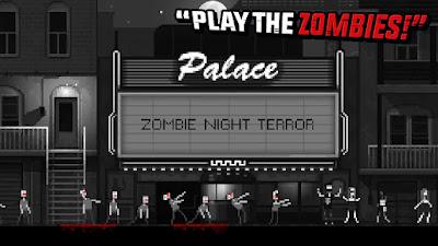 Zombie Night Terror (Full) Apk + OBB Offline Download