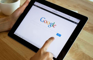 Sumber Penghasilan Google