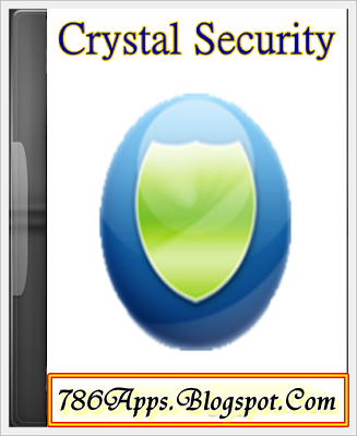 Crystal Security 3.5.0.192 Full Version For PC