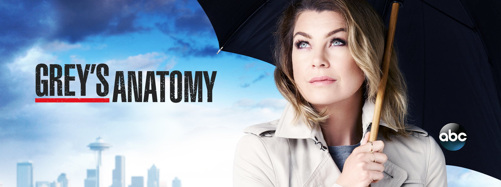 Crie Unicórnios: Playlist: Grey\'s Anatomy