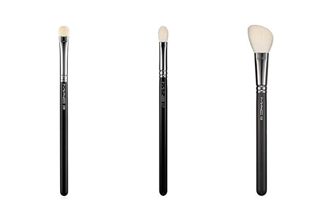 Las mejores brochas de MAC Cosmetics