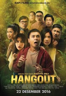 Hangout (2016) HDTS
