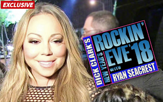 Mariah Carey's Redemption Performance on ABC's 'New Year's Rockin'