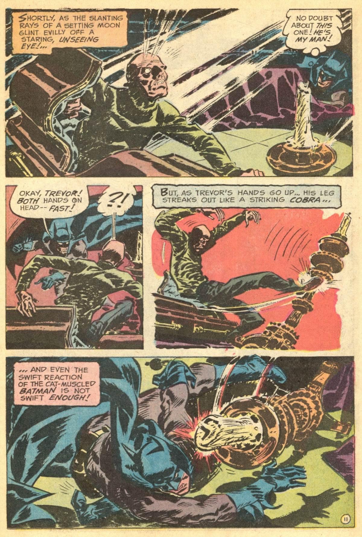 Detective Comics (1937) 420 Page 14