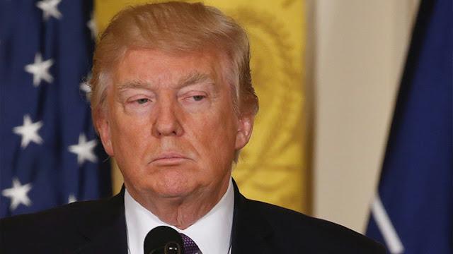 Exembajador británico: La política de EE.UU. depende de con qué pie se levante Trump por la mañana