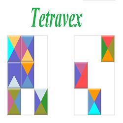 Tetravex Logical Game