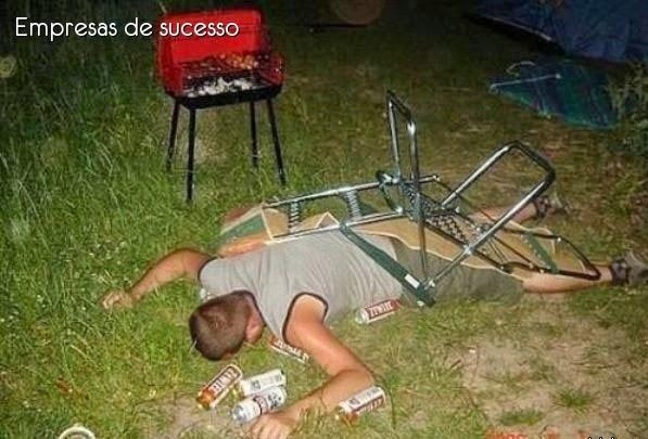 Bêbado