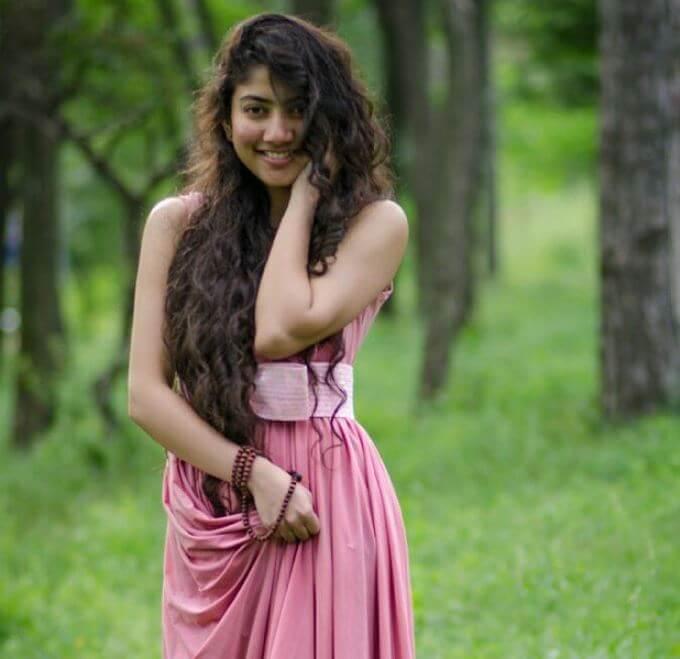 Sai Pallavi New Photos