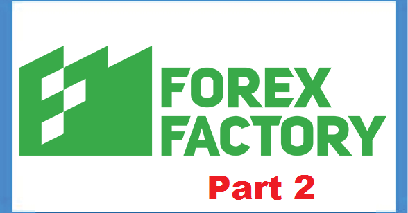 Belajar analisa fundamental forex