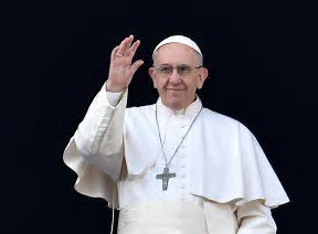 Pope Francis wants to change line of The Lord's prayer