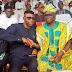 Fayose, Femi Fani-Kayode, Mimiko, Gbenga Daniel, Ooni At Yoruba Summit In Ibadan