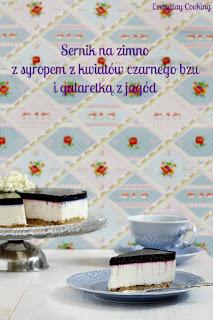 http://www.greencooking.pl/2012/06/sernik-na-zimno-z-syropem-z-kwiatow.html