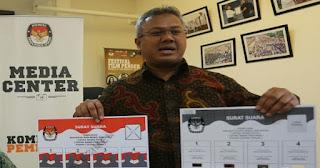 Wakil Ketua DPR : KPU Harus Diaudit Secara Menyeluruh
