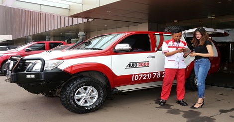 Kelebihan Booking Service Toyota untuk Service Rumahan