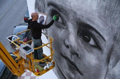 Retrato gigantes