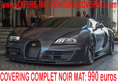 Vehicule noir mat garage auto occasion prix auto for Garage auto nantes occasion