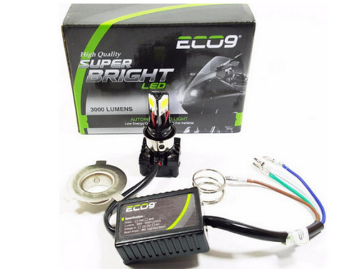 lampu motor paling terang