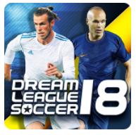 Dream League Soccer 2018 Mod Apk Gratis