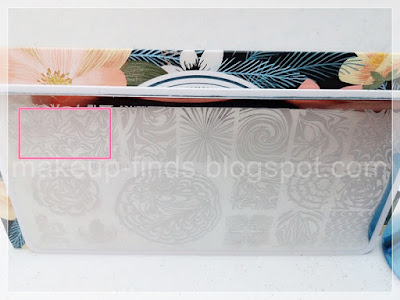 Stamping: Popurrí🐻Mascotil🐱2 Looks (BP-128)