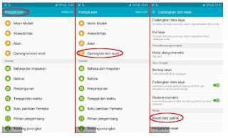 Cara Menghilangkan Safe Mode di Ponsel Samsung