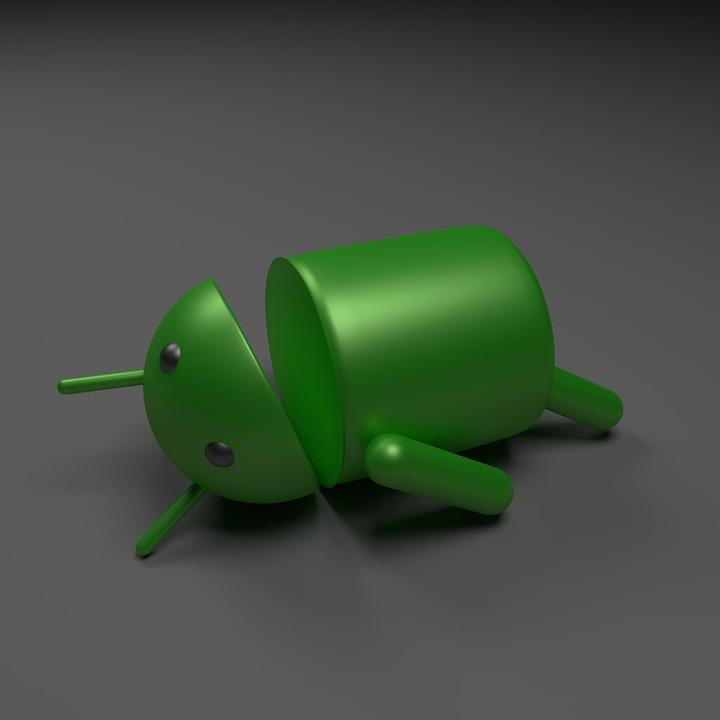 como hackear desde android