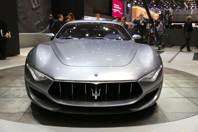 Maserati Alfieri Release Date >> 2016 Maserati Alfieri Specs And Release Date Future Cars