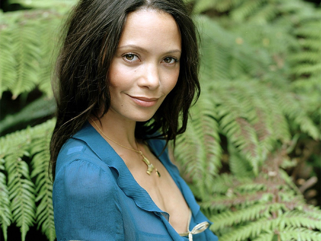 Thandie newton mission impossible ii 8