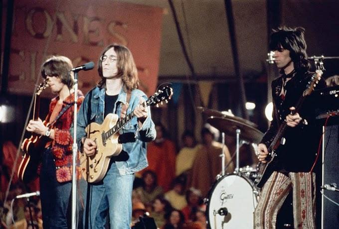 アルバム『The Beatles』発売50周年記念「Yer Blues」ベースTAB譜