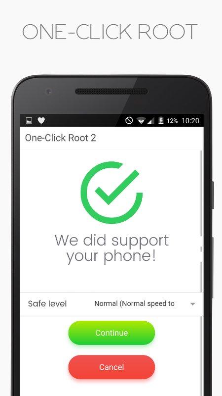 Cara auto click android tanpa root 6