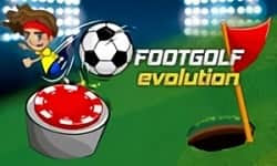 Futgolf - Footgolf Evolution
