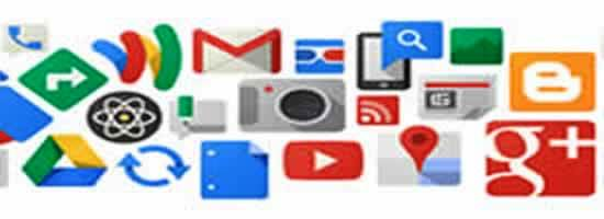 Criar Blogger e a conta integrada com login Google
