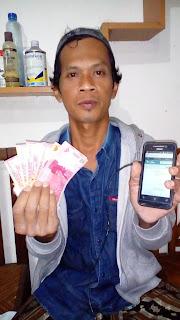 Cara Mendapat Dollar Dari Linksirnk