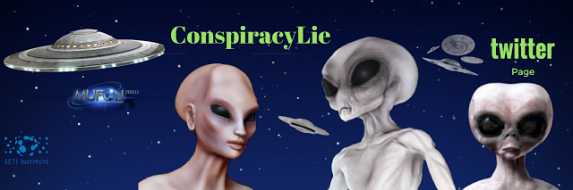 conspiracy lie on twitter