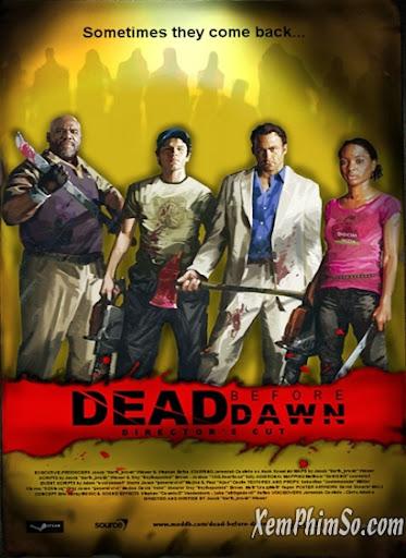 Xem Phim Cái Chết Được Báo Trước 2012