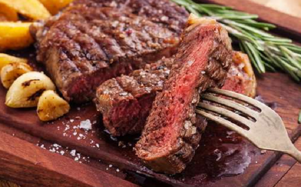 Healthy Ways to Process Red Meat