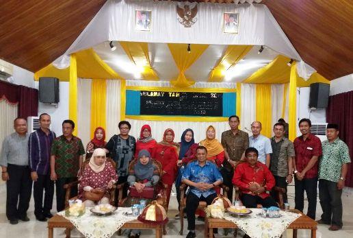 Pemkab Kep.Selayar, Silaturahmi, Dengan Tim Unhas ,Makassar