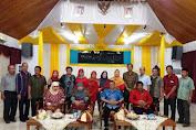 Pemkab Kep.Selayar Silaturahmi Dengan Tim Unhas Makassar
