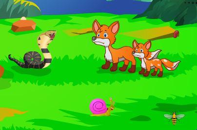 AjazGames Viper Escape 2 …
