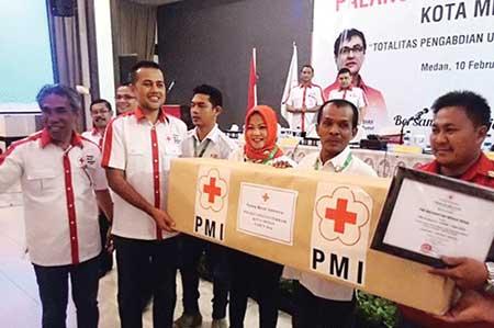 Alamat & Nomor Telepon PMI Kota Medan 24 Jam
