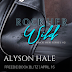 #freebiebookblitz - Rock Her Wild  by Author: Alyson Hale  @AlyHaleAuthor  @agarcia6510